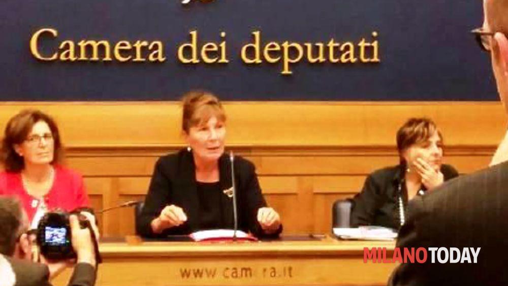 Gasparini cinisello periferie soluzioni disagio sociale for Web tv camera dei deputati