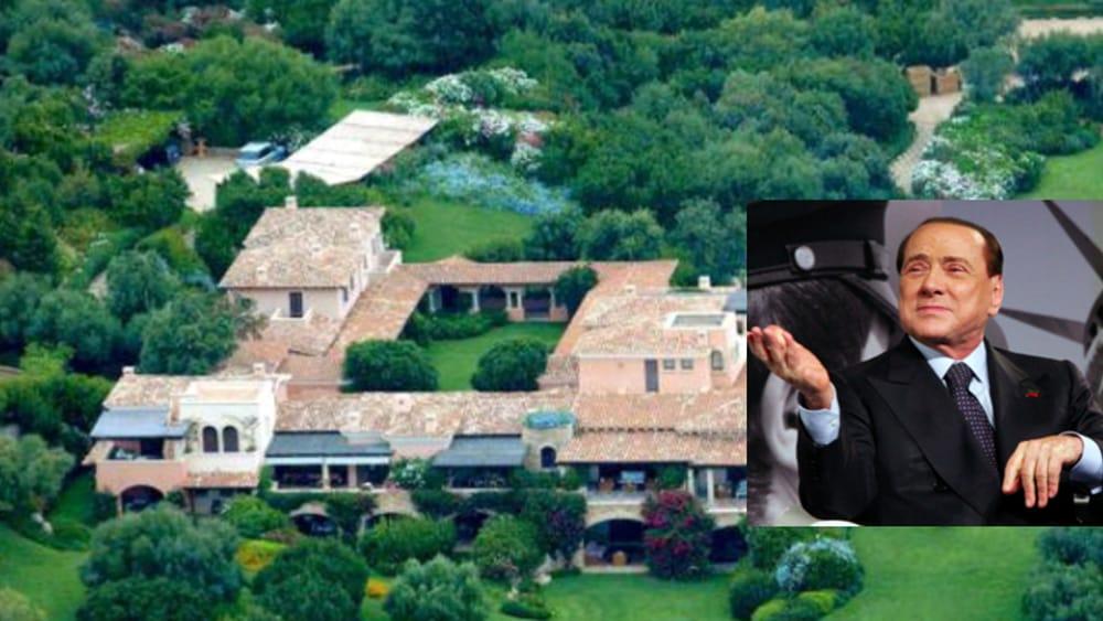 Besate Villa  Mila Euro