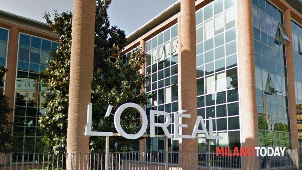 Offerte di lavoro l 39 oreal posizioni aperte a milano dove inviare cv for Offerte lavoro arredamento milano
