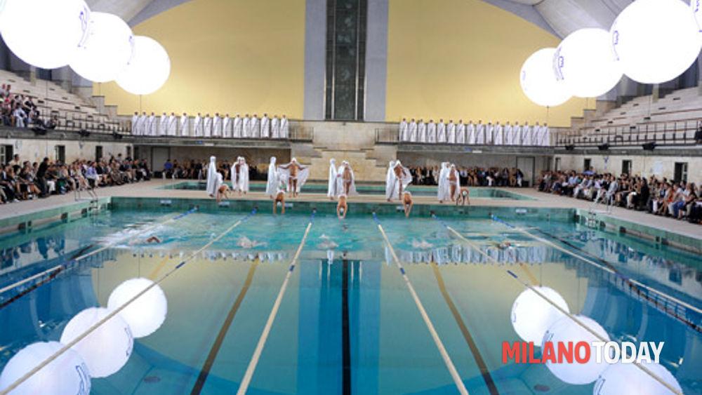 Piscine a milano orari estate 2013 giugno settembre - San giovanni in persiceto piscina ...